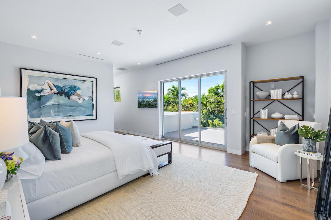 West Palm Beach Contemporary
