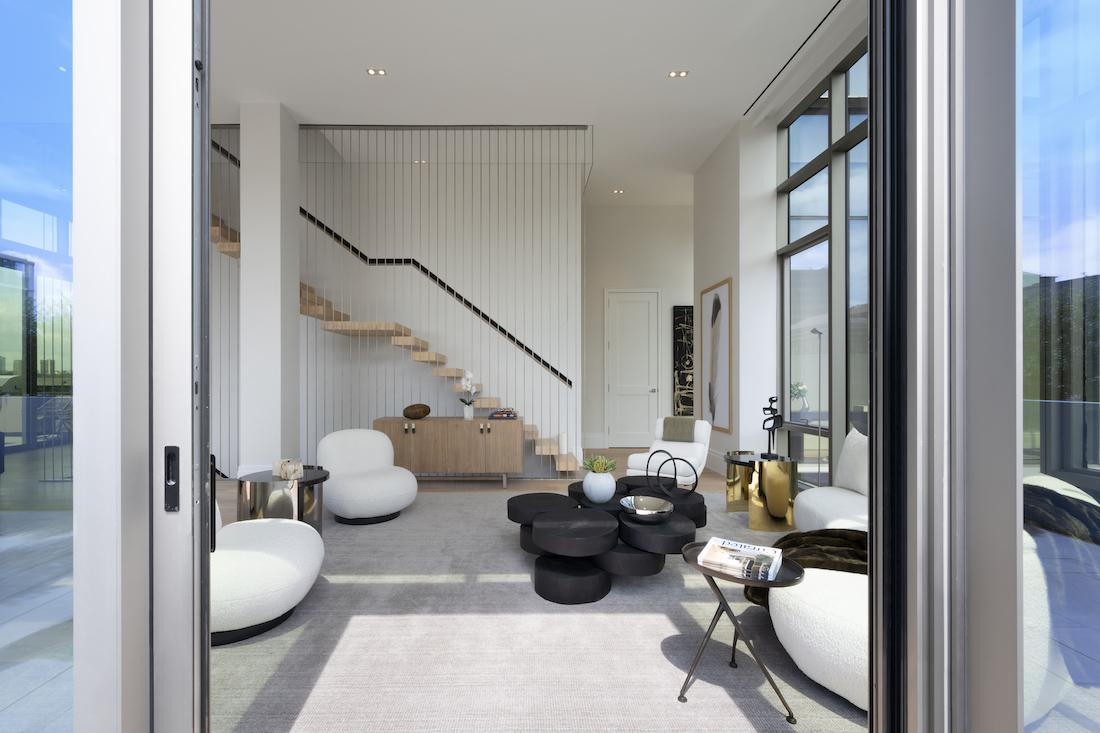 Penthouse West