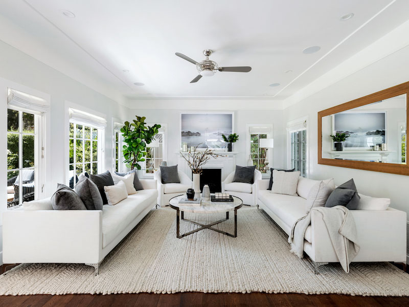 Staged and Sold in 14 Days for $230,000 Over Asking