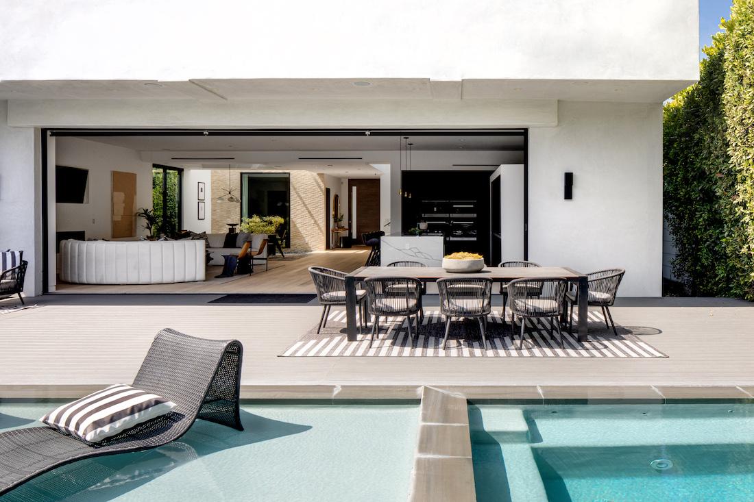 West Hollywood Organic Modern